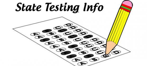 Niceville high school state testing information clip art