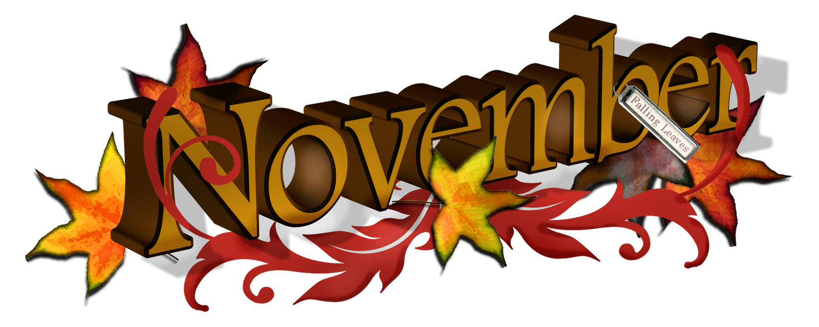 November clipart free download clip art on 6