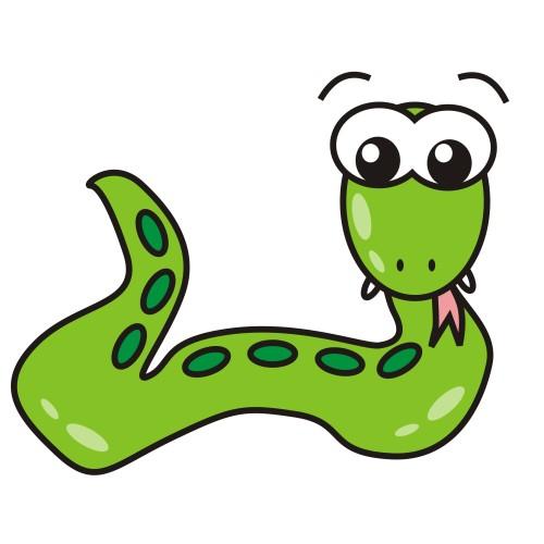 Snake clip art clipart free microsoft