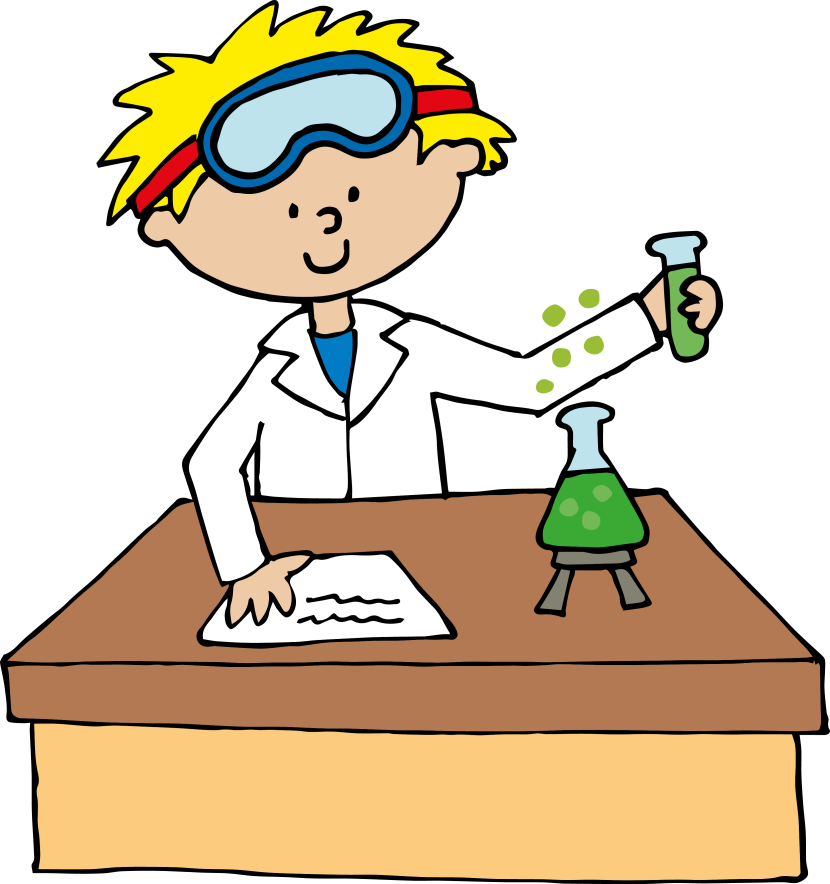 Testing science clipart clipartpost