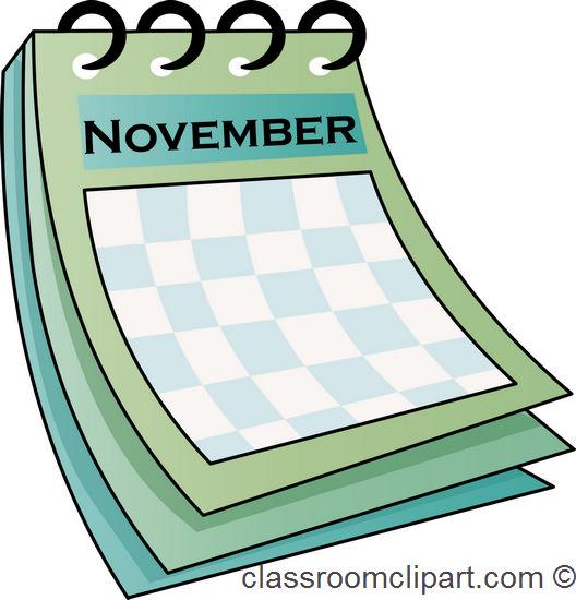 Top november calendar images for clip art image