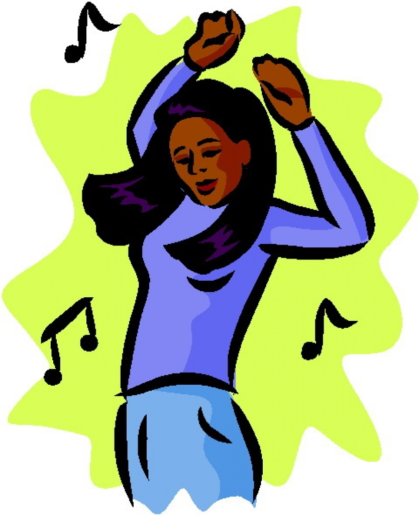 Zumba clip art free top high