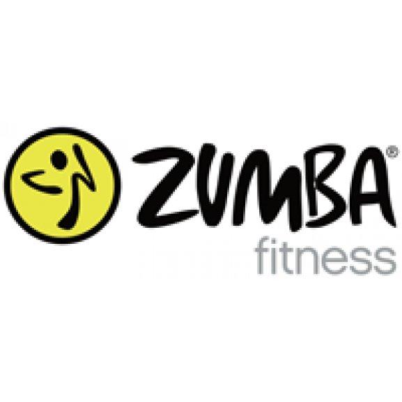 Zumba fitness clipart 2