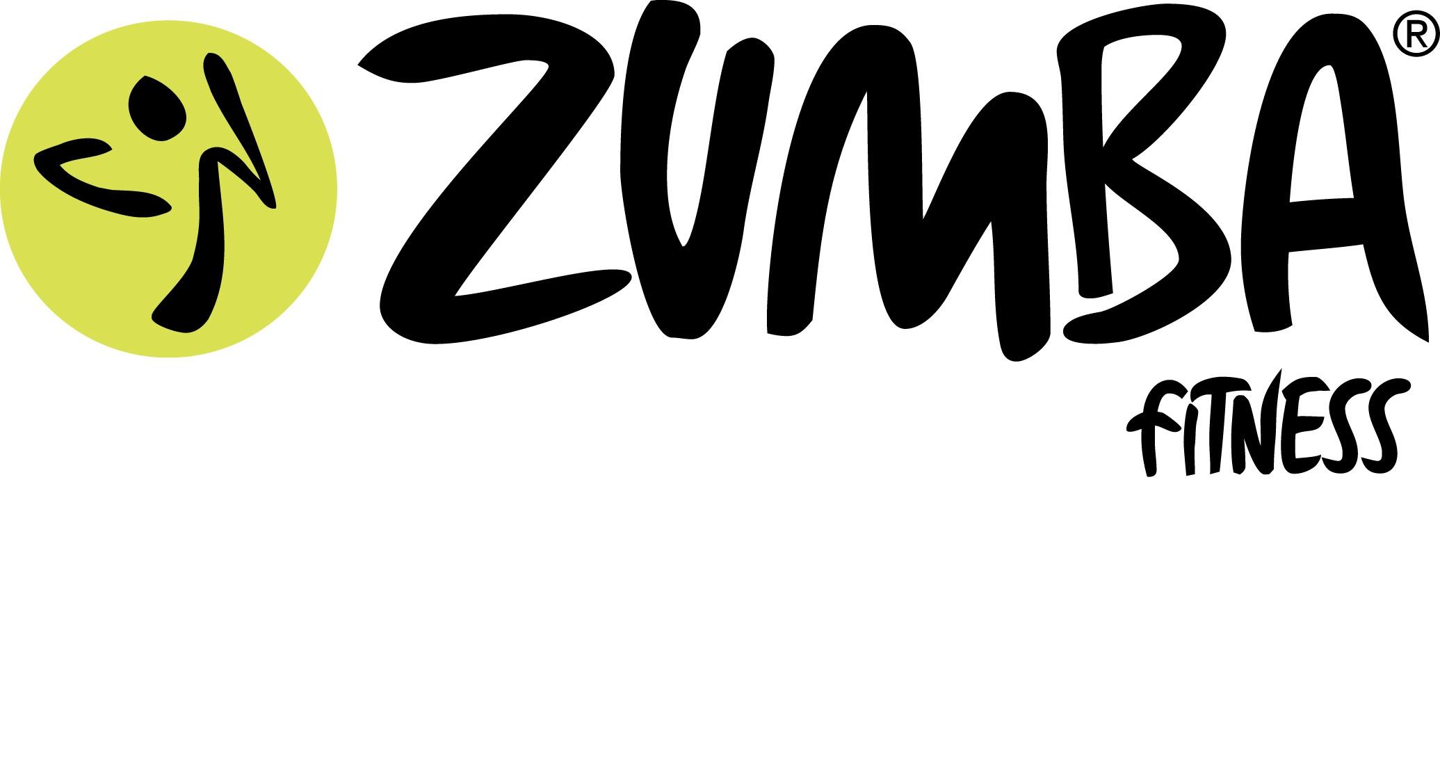 Zumba logo clipart 2 clipart